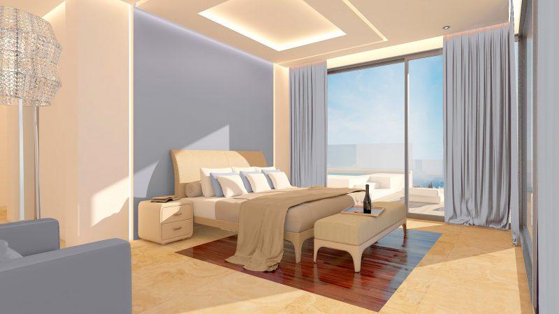 Villa2-dormitorio