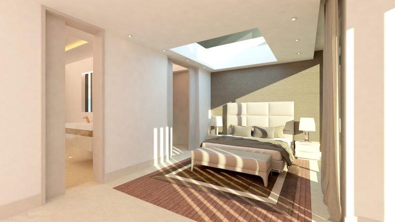 Villa3-dormitorio